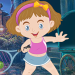 play Baby Tennis Player Rescue