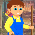 play Youngest Farmer Escape