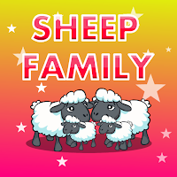 G2J Sheep Family Rescue game