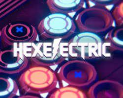 Hexelectric game
