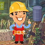 Cheerful Plumber Escape game