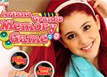 play Ariana Grande Memory Game