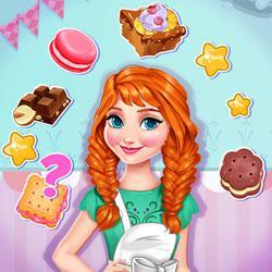 play Annie'S Handmade Sweets Shop