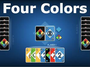 play Four Colors