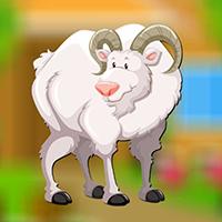 play White Goat Escape