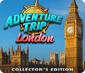 play Adventure Trip: London Collector'S Edition