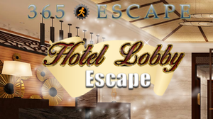 365 Hotel Lobby Escape game