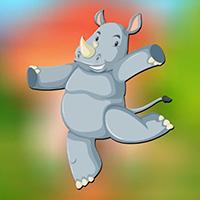 play Happy Elephant Escape