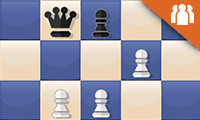 play Two Player Chess