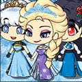 Chibi Ice Princess game