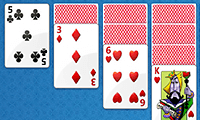 play Solitaire Masters