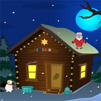 play Christmas-Red-Cardinal-Escape