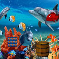 play Escape-Game-Find-The-Kooky-Fish-Wowescape