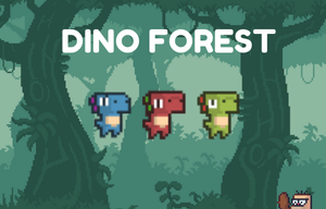 play Dino Forest