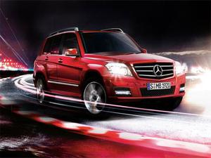 play Luxury Suv Puzzle