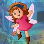 play Little Fairy Girl Escape