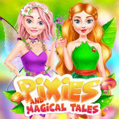 play Pixies And Magical Tales
