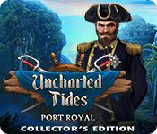 play Uncharted Tides: Port Royal Collector'S Edition