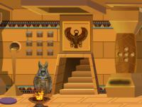 play Escape From Egypt Pyramids