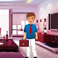 play Hurry Up Office Boy Escape