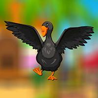 play Happy Duck Escape