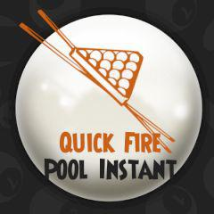 play Quick Fire Pool Instant