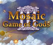 Mosaic: Game Of Gods Iii game