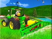 play Indian Tractor Farm Simulator