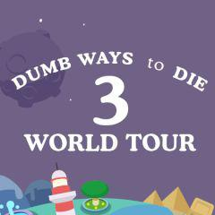 play Dumb Ways To Die 3 World Tour