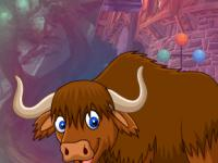 play Brown Yak Escape