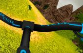 Offroad Cycle 3D game