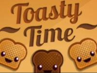 Toasty Time game