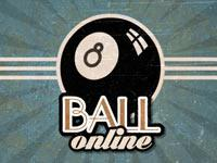 play 8 Ball Online