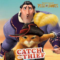 play The Adventures Of Puss In Boots Catch The Thief