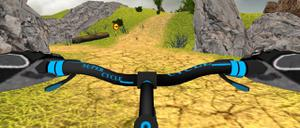 play Offroad Bicycle