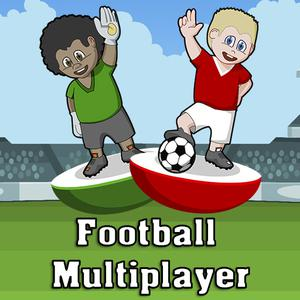 play Football Multiplayer