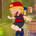 play Leap Boy Escape