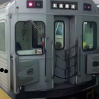 play Train Subway Fun Escape