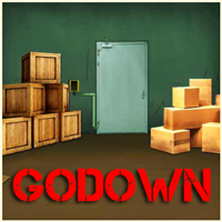 play Escape From Godown