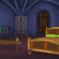 Escape Game Magical House 2 game