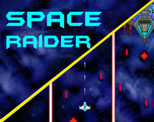 play Space Raider