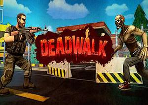 Deadwalk.Io game