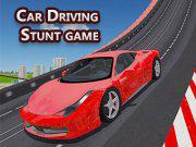 play Car Driving Stunt