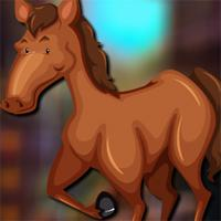 Running Horse Escape game