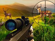 Wild Hunter Sniper Buck game