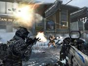 Call Of Ops 2 game