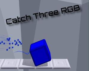 Catch Three Rgb game