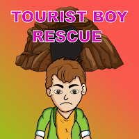 play G2J Rescue The Tourist Boy From Cave