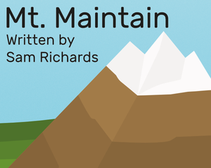 Mt. Maintain game