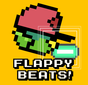 Flappy Beats game